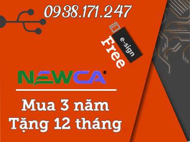 giá chữ ký số newtel-ca rẻ chất lượng