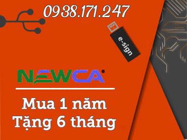 newca hcm