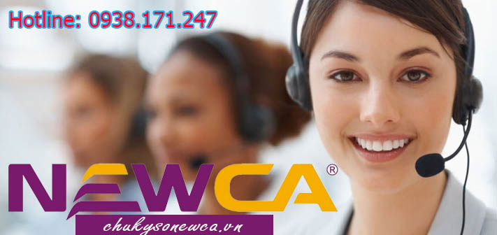 hotline newca